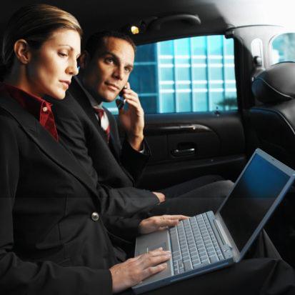 Chauffeur Service Convenience