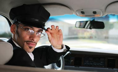 Personal Driver Services