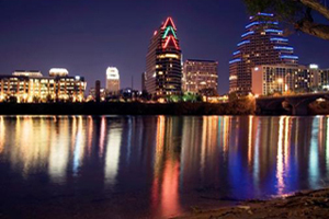 Personal chauffeur Austin is easy & affordable