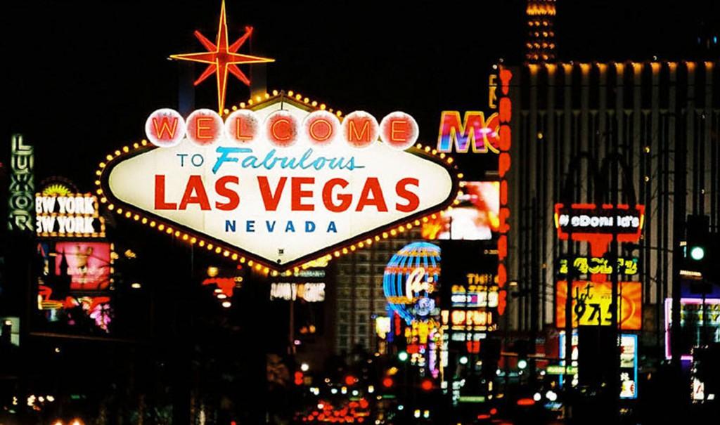 Personal Driver Las Vegas