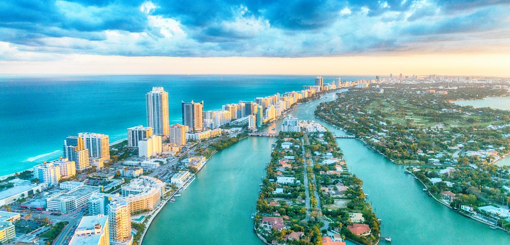 Take in the Sights at Beautiful Miami Beach