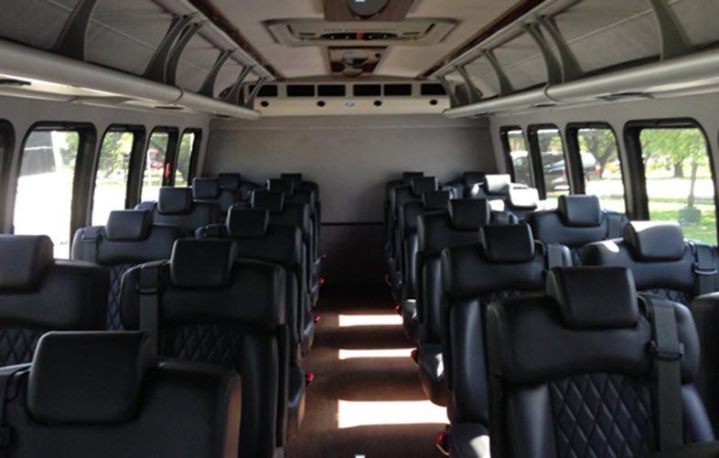 25 PAX Mini Bus